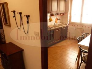 Lavagna appartamento 85 mq centralissimo €150.000